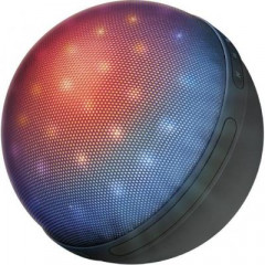 АКУСТИЧЕСКАЯ СИСТЕМА TRUST DIXXO ORB BLUETOOTH WITH PARTY LIGHTS (22014)