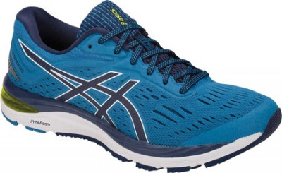 22a8c8fc Мужские кроссовки ASICS GEL-Cumulus 20 Running Shoe Race Blue/Peacoat 44.5  (111130