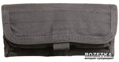 Патронташ BLACKHAWK! Shotgun 12rnd Ammo Pouch Black (38CL30BK)