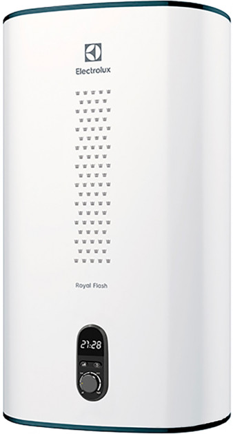 Бойлер ELECTROLUX EWH 80 ROYAL Flash new - изображение 1