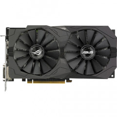 Видеокарта Asus 4Gb DDR5 256Bit ROG-STRIX-RX570-4G-GAMING