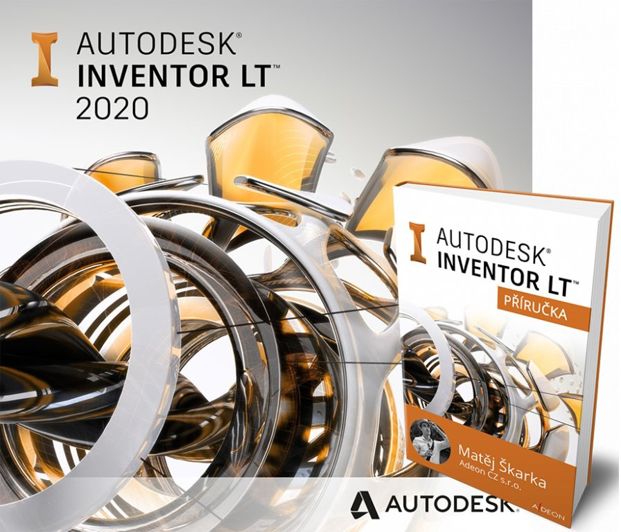 Autodesk Inventor LT 2020 Commercial New Single-user ELD Annual Subscription (электронная лицензия) (529L1-WW2859-T981)