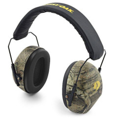 Наушники стрелковые Mossy Oak Starkville Protective Ear Muff Mossy Oak Break-Up (MO-STKM-BUC)