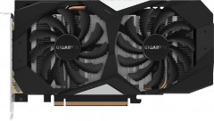 Gigabyte PCI-Ex GeForce GTX 1660 OC 6GB GDDR5 (192bit) (1785/8002) (1 x HDMI, 3 x Display Port) (GV-N1660OC-6GD)
