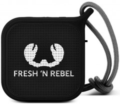 Акустика Fresh N Rebel Rockbox Pebble Small Bluetooth Speaker Ink (1RB0500BL)