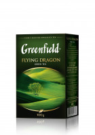 Чай листовий Greenfield Flying Dragon 100 г (4823096801124)