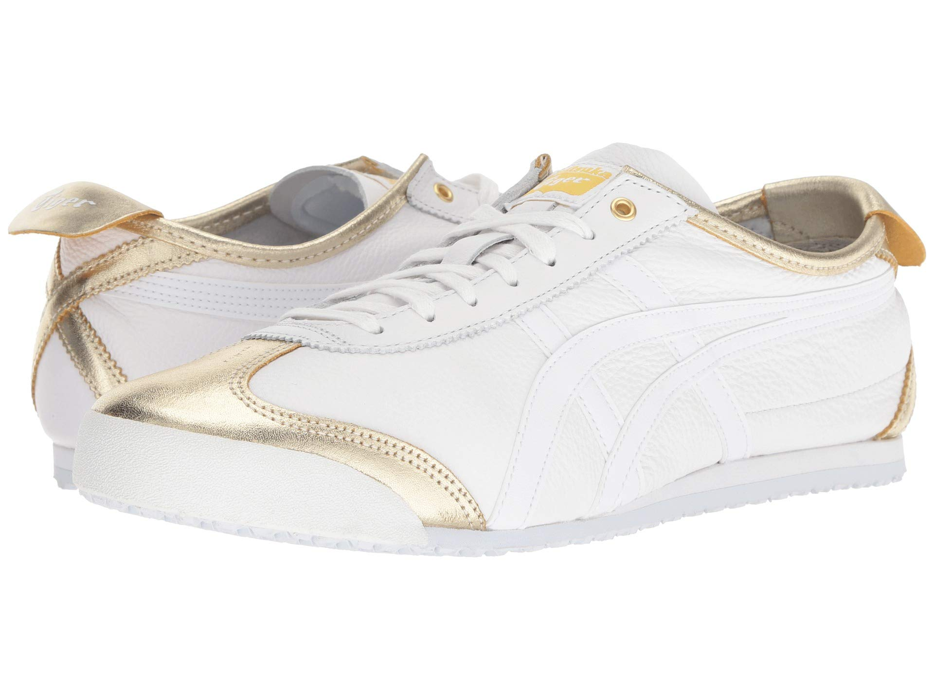 on sale ff2ed 24ecd Кроссовки Onitsuka Tiger by Asics Mexico 66 Gold, 42 (265 мм) (10145563)