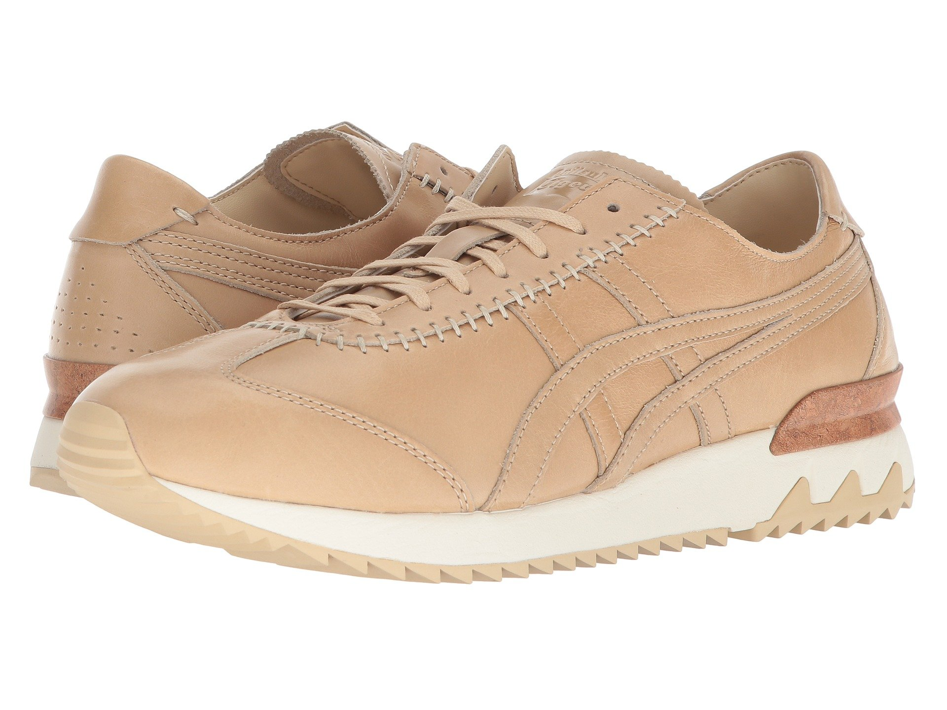 100% authentic 09381 886db Кроссовки Onitsuka Tiger by Asics Tiger MHS Beige, 45 (285 мм) (10103393)