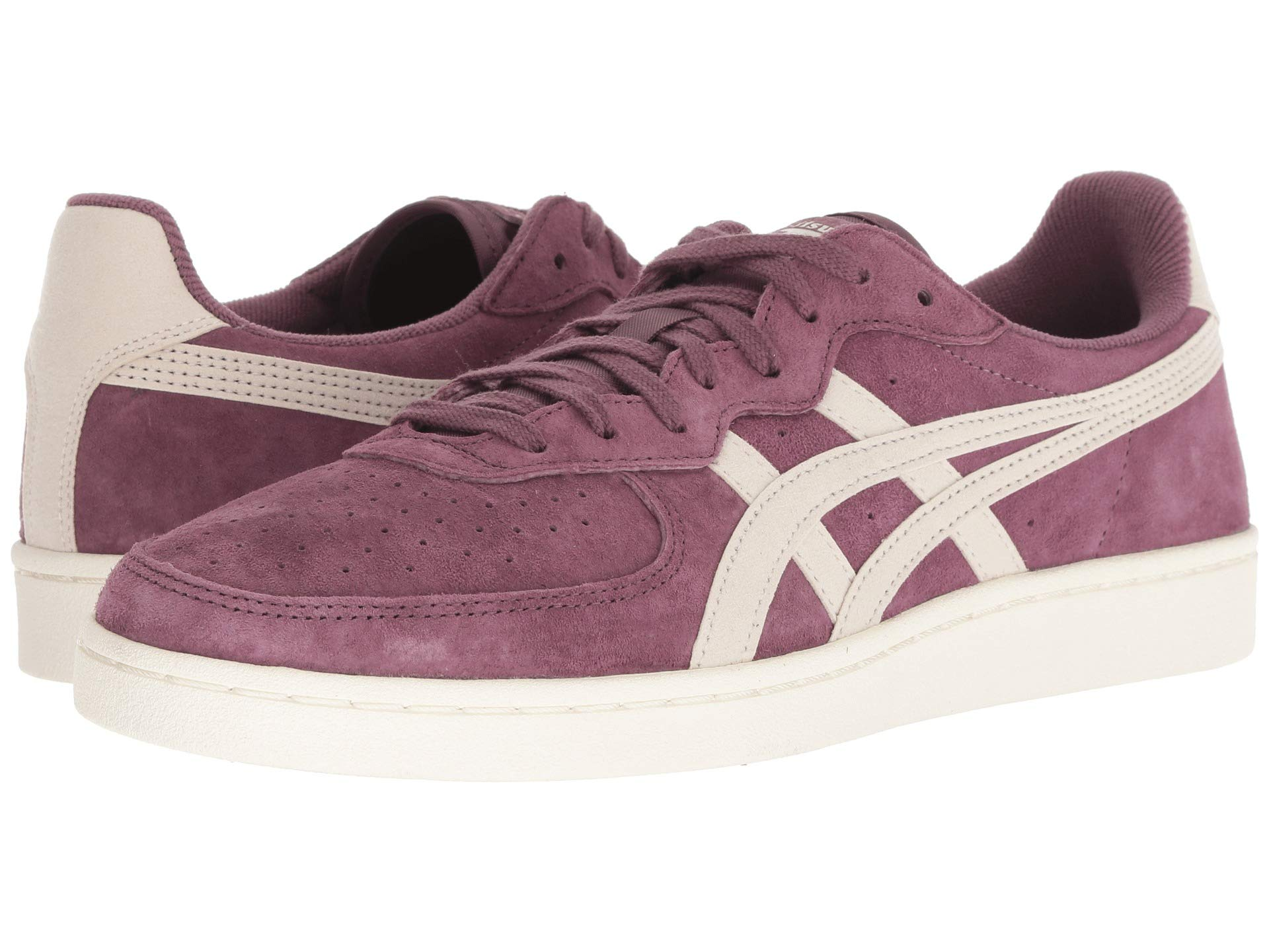 online store 3bba9 1ee9a Кроссовки Onitsuka Tiger by Asics GSM Purple, 44 (280 мм) (10103318)