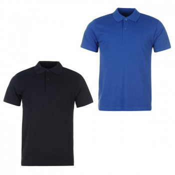 Поло Donnay Two Pack Navy/Blue, XS (10075145)