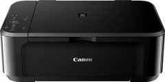 Canon Pixma MG3640S with Wi-Fi, duplex Black (0515C107AA) + USB cable