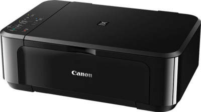Canon Pixma MG3640S with Wi-Fi, duplex Black (0515C107AA/0515C007)
