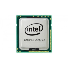 Процессор Intel Xeon E5-2690 V2 3.0GHz/25MB/8GT/s Б/У