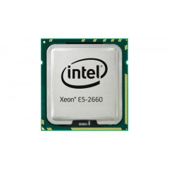 Процессор Intel Xeon E5-2660 2,20GHz/20MB/8GT/s Б/У