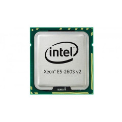 Процессор Intel Xeon Quad-Core E5-2603 V2 1.80GHz/10MB/6.4GT Б/У