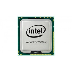 Процессор Intel Xeon Quad-Core E5-2609 V3 1.90GHz/15MB/6.4GT Б/У