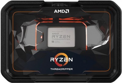 Процесор AMD Ryzen Threadripper 2920X 3.5GHz/32MB (YD292XA8AFWOF) sTR4 BOX