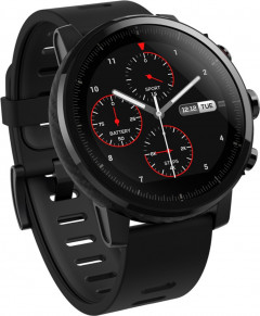 Amazfit Stratos Black Global