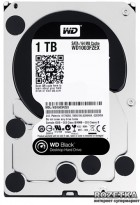 Жорсткий диск Western Digital Black 1TB 7200rpm 64MB WD1003FZEX 3.5 SATA III