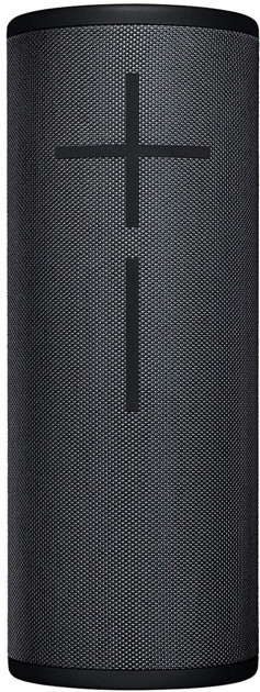 Акустична система Ultimate Ears Megaboom 3 Wireless Bluetooth Speaker Night Black (984-001402) - зображення 1