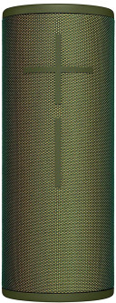 Акустическая система Ultimate Ears Boom 3 Wireless Bluetooth Speaker Forest Green (984-001361)