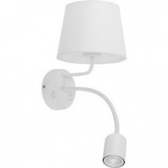 Бра Tk Lighting 2535 Maja Led White