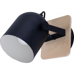 Спот Tk Lighting 2629 Spectro Black