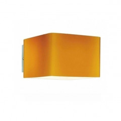 Бра Azzardo Tulip Wall Mb 328-1 Orange (5901238401407)