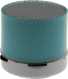 Портативная акустика TOTO A9 Shine Small Size Bluetooth Speaker Blue