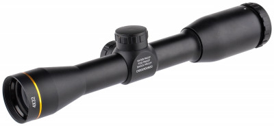 Приціл Air Precision 4х32 Air Rifle scope (ARN 4x32)