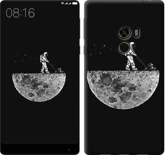 Чехол EndorPhone на Xiaomi Mi MiX Moon in dark (4176u-426)