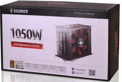 Xilence Performance X 1050W (XP1050MR9)