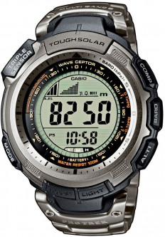 Часы CASIO PRW-1300T-7VER Japan