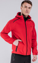 Куртка PEAK F283011-RED 2XL Красная (6941163039343) - изображение 3