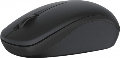 Миша Dell WM126 Wireless Optical Black (570-AAMH)
