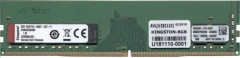 Оперативная память Kingston DDR4-2400 8192MB PC4-19200 Server Premier ECC (KSM24ES8/8ME)