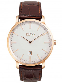 Часы Hugo Boss 1513463 Tradition Herren 40mm 3ATM