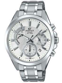 Годинник Casio EFV-580D-7AVUEF Edifice Chronograph 42mm 10ATM
