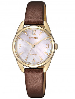 Часы Citizen EM0686-14D Eco-Drive Elegance Damen 26mm 3ATM