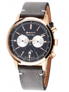 Часы Gant Time GT064004 Bradford Chronograph 43mm 10ATM