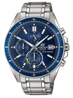 Часы Casio EFV-564D-2AVUEF Edifice Chronograph 46mm 10ATM