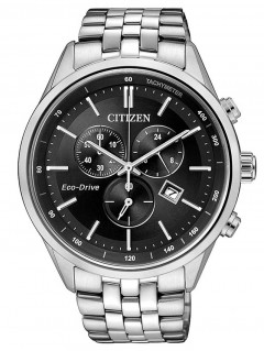 Часы Citizen AT2141-87E Eco-Drive Sports Chrono 42mm 10ATM