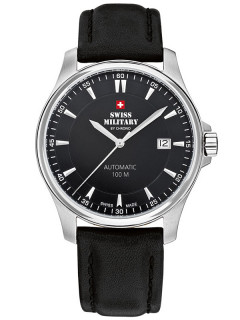 Часы Swiss Military SMA34025.05 Automatik 40mm 10ATM