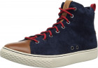 Кеды Polo Ralph Lauren Delaney Navy, 45 (305 мм) (10112500) - изображение 2