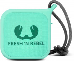 Акустическая система Fresh 'N Rebel Rockbox Pebble Small Bluetooth Speaker Peppermint (1RB0500PT)