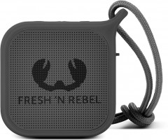 Акустическая система Fresh 'N Rebel Rockbox Pebble Small Bluetooth Speaker Concrete (1RB0500CC)