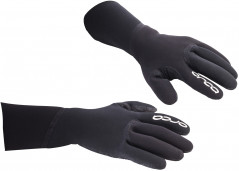 Неопреновые перчатки Orca Openwater Swim Gloves L Black (GVBB5401)