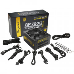 Блок питания Colorful Segotep GP700GM 600W