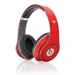 Beats by Dr. Dre Studio Red