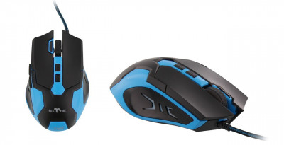 Мышь TnB Elyte Fury Gaming Mouse